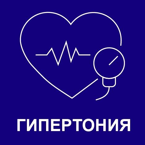 программа лечения гипертонии